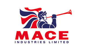 Mace Industries Limited Logo